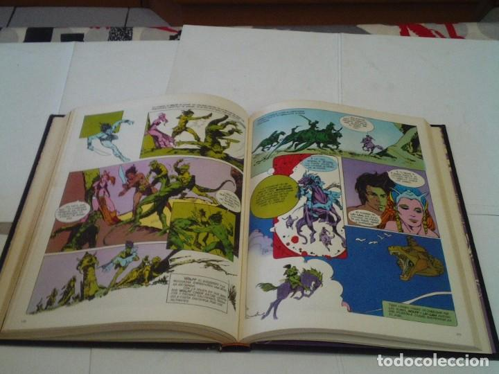 Cómics: DRACULA - BURU LAN - COLECCION COMPLETA - 6 TOMOS - BUEN ESTADO - GORBAUD - Foto 12 - 212727612