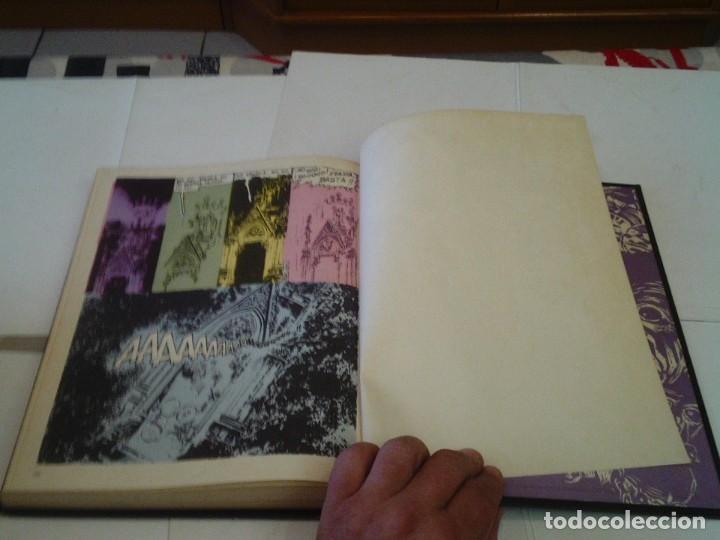 Cómics: DRACULA - BURU LAN - COLECCION COMPLETA - 6 TOMOS - BUEN ESTADO - GORBAUD - Foto 13 - 212727612