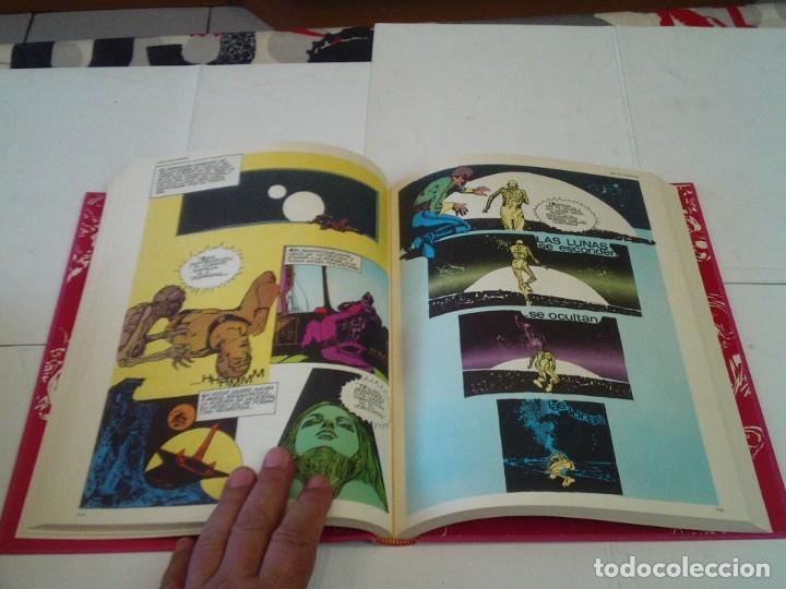 Cómics: DRACULA - BURU LAN - COLECCION COMPLETA - 6 TOMOS - BUEN ESTADO - GORBAUD - Foto 30 - 212727612