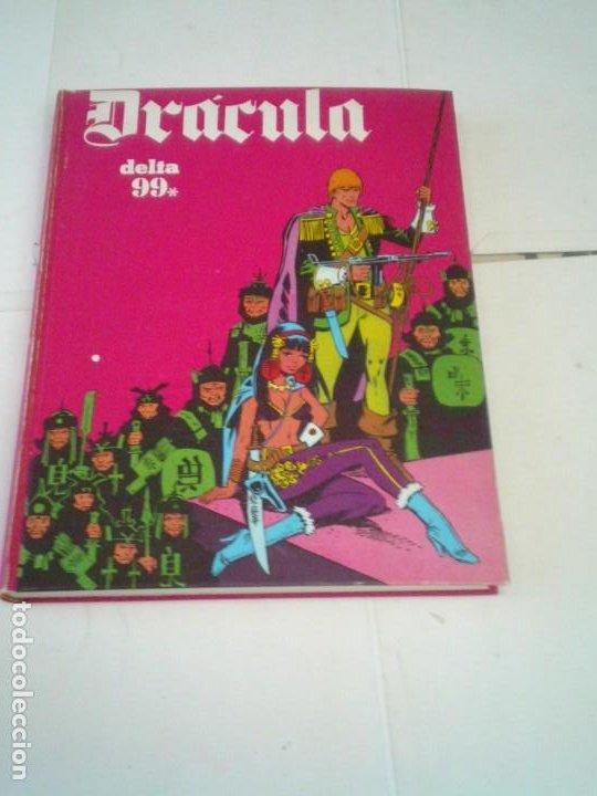Cómics: DRACULA - BURU LAN - COLECCION COMPLETA - 6 TOMOS - BUEN ESTADO - GORBAUD - Foto 34 - 212727612