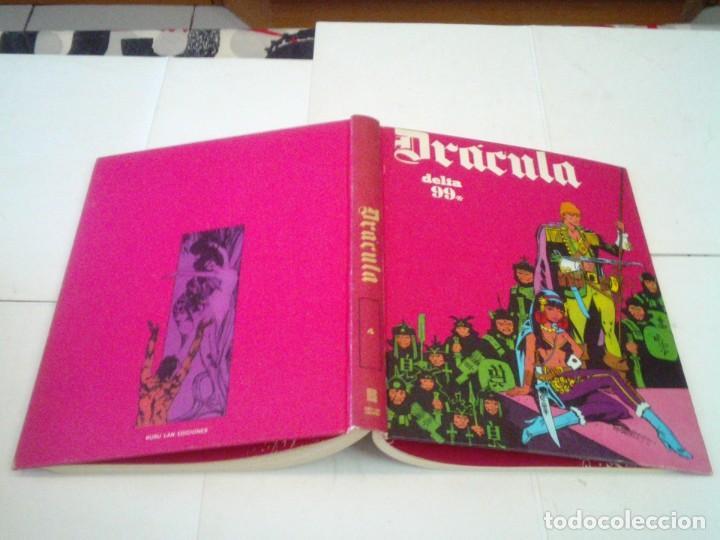 Cómics: DRACULA - BURU LAN - COLECCION COMPLETA - 6 TOMOS - BUEN ESTADO - GORBAUD - Foto 43 - 212727612