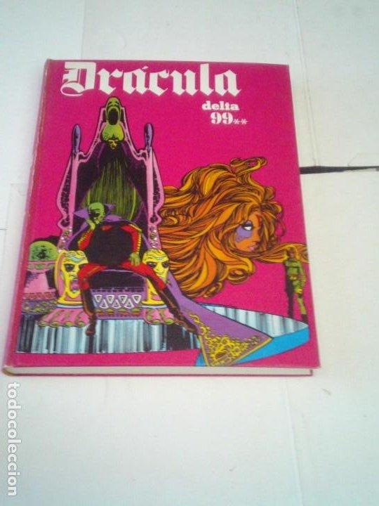 Cómics: DRACULA - BURU LAN - COLECCION COMPLETA - 6 TOMOS - BUEN ESTADO - GORBAUD - Foto 44 - 212727612