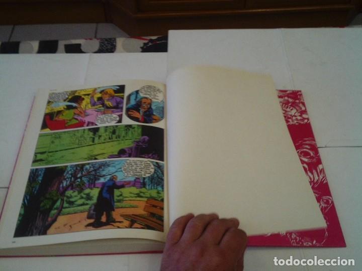 Cómics: DRACULA - BURU LAN - COLECCION COMPLETA - 6 TOMOS - BUEN ESTADO - GORBAUD - Foto 50 - 212727612