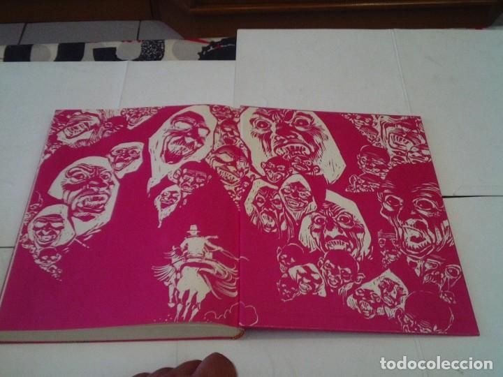 Cómics: DRACULA - BURU LAN - COLECCION COMPLETA - 6 TOMOS - BUEN ESTADO - GORBAUD - Foto 51 - 212727612