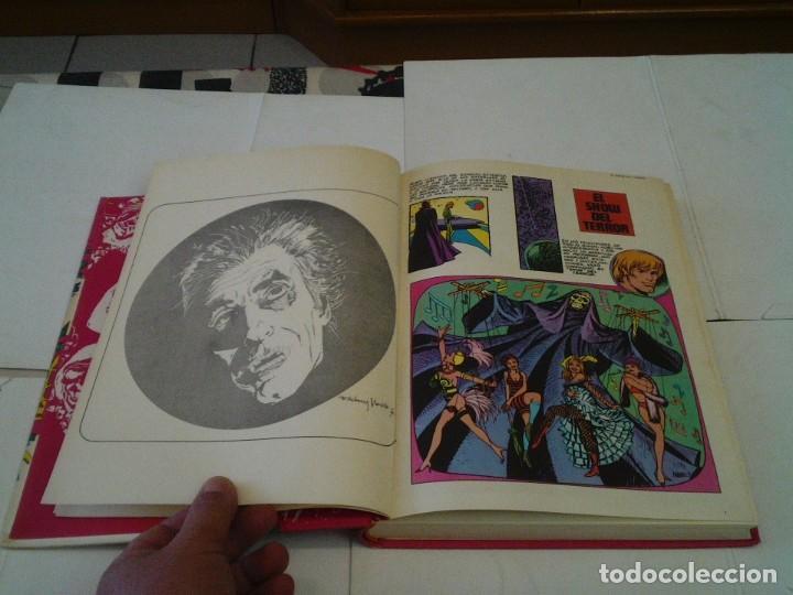 Cómics: DRACULA - BURU LAN - COLECCION COMPLETA - 6 TOMOS - BUEN ESTADO - GORBAUD - Foto 57 - 212727612