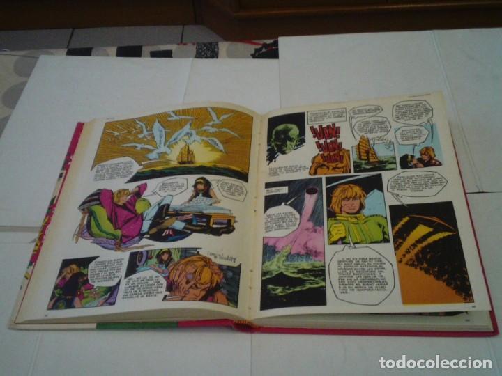 Cómics: DRACULA - BURU LAN - COLECCION COMPLETA - 6 TOMOS - BUEN ESTADO - GORBAUD - Foto 58 - 212727612