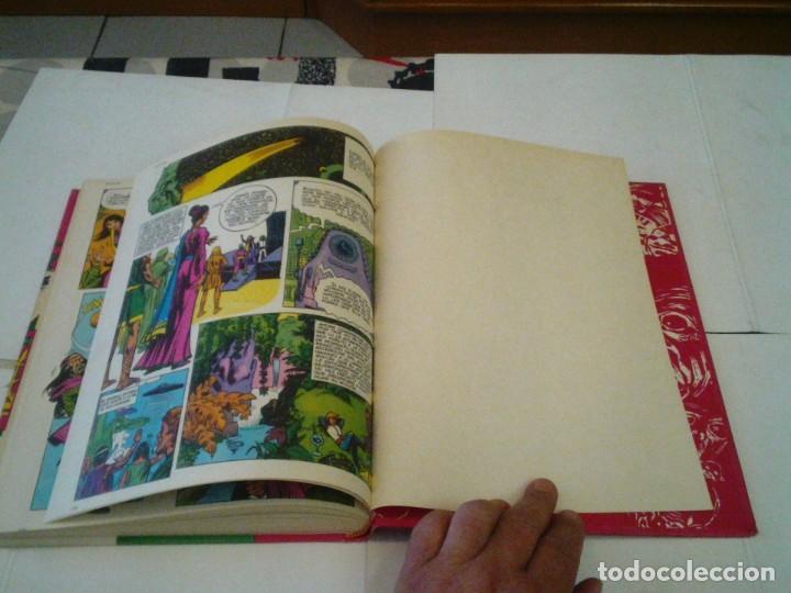 Cómics: DRACULA - BURU LAN - COLECCION COMPLETA - 6 TOMOS - BUEN ESTADO - GORBAUD - Foto 59 - 212727612