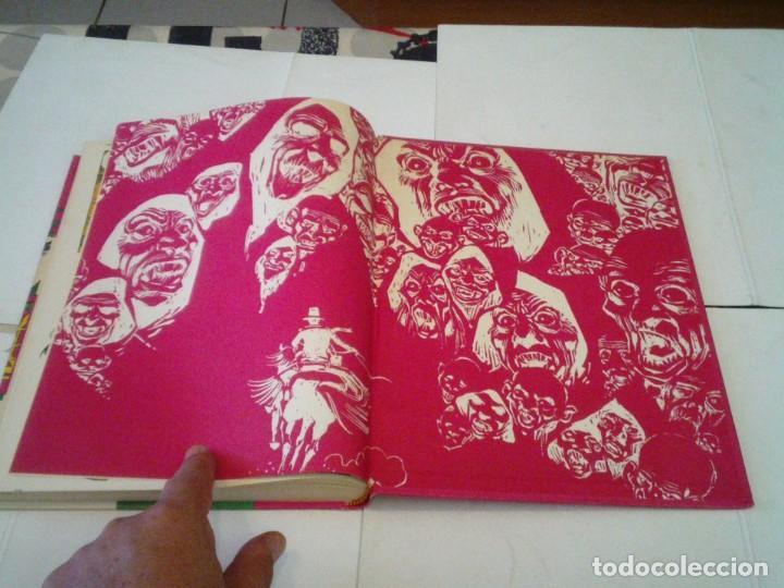 Cómics: DRACULA - BURU LAN - COLECCION COMPLETA - 6 TOMOS - BUEN ESTADO - GORBAUD - Foto 60 - 212727612