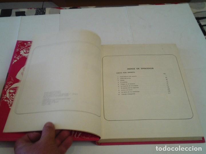 Cómics: DRACULA - BURU LAN - COLECCION COMPLETA - 6 TOMOS+ 1 TOMO CON PORTADAS- BE - GORBAUD - Foto 17 - 53978865