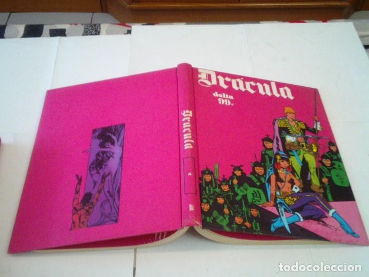 Cómics: DRACULA - BURU LAN - COLECCION COMPLETA - 6 TOMOS+ 1 TOMO CON PORTADAS- BE - GORBAUD - Foto 40 - 53978865