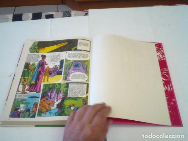 Cómics: DRACULA - BURU LAN - COLECCION COMPLETA - 6 TOMOS+ 1 TOMO CON PORTADAS- BE - GORBAUD - Foto 56 - 53978865
