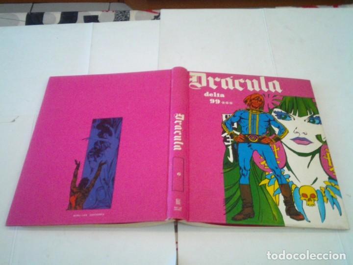 Cómics: DRACULA - BURU LAN - COLECCION COMPLETA - 6 TOMOS+ 1 TOMO CON PORTADAS- BE - GORBAUD - Foto 58 - 53978865