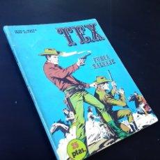 Fumetti: TEX 14 BURU LAN NORMAL ESTADO. Lote 213130172