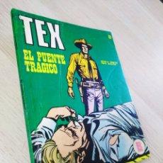 Cómics: MUY BUEN ESTADO TEX 32 BURU LAN EDICIONES. Lote 213130220