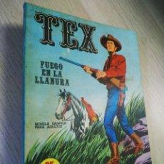 Cómics: MUY BUEN ESTADO TEX 17 BURU LAN EDICIONES. Lote 213130260