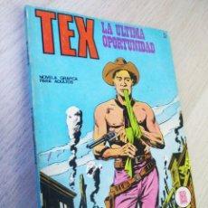 Cómics: MUY BUEN ESTADO TEX 21 BURU LAN EDICIONES. Lote 213130393