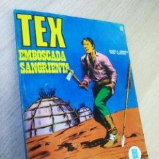 Cómics: MUY BUEN ESTADO TEX 22 BURU LAN EDICIONES. Lote 213130526