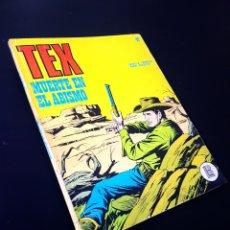 Fumetti: TEX 47 BURU LAN NORMAL ESTADO. Lote 213130568