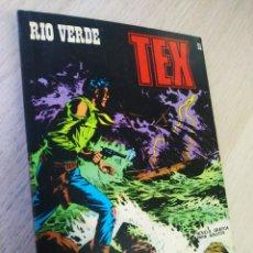 Comics: MUY BUEN ESTADO TEX 51 BURU LAN EDICIONES. Lote 213130591