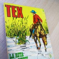 Cómics: MUY BUEN ESTADO TEX 39 BURU LAN EDICIONES. Lote 213130687