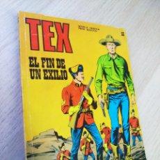 Cómics: MUY BUEN ESTADO TEX 53 BURU LAN EDICIONES. Lote 213130783