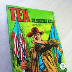 Cómics: MUY BUEN ESTADO TEX 42 BURU LAN EDICIONES. Lote 213130833