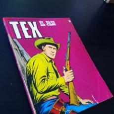 Comics: MUY BUEN ESTADO TEX 80 BURU LAN. Lote 213131100