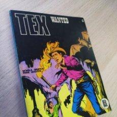 Cómics: MUY BUEN ESTADO TEX 62 BURU LAN EDICIONES. Lote 213131161