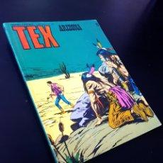 Cómics: MUY BUEN ESTADO TEX 72 BURU LAN. Lote 213131197