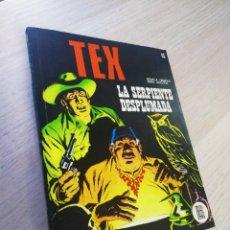 Cómics: MUY BUEN ESTADO TEX 43 BURU LAN EDICIONES. Lote 213131273