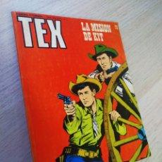 Cómics: MUY BUEN ESTADO TEX 73 BURU LAN EDICIONES. Lote 213131345