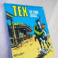 Cómics: MUY BUEN ESTADO TEX 34 BURU LAN EDICIONES. Lote 213131542
