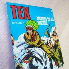 Cómics: MUY BUEN ESTADO TEX 45 BURU LAN EDICIONES. Lote 213131566