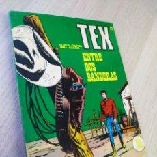 Cómics: MUY BUEN ESTADO TEX 27 BURU LAN EDICIONES. Lote 213131617