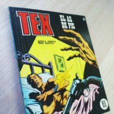 Cómics: MUY BUEN ESTADO TEX 55 BURU LAN EDICIONES. Lote 213131667