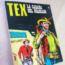Cómics: MUY BUEN ESTADO TEX 31 BURU LAN EDICIONES. Lote 213131705