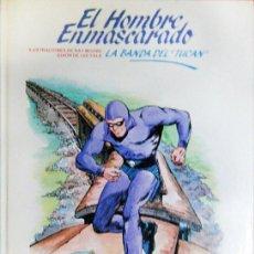 Cómics: EL HOMBRE ENMASCARADO BURU LAN Nº 14. Lote 213484671