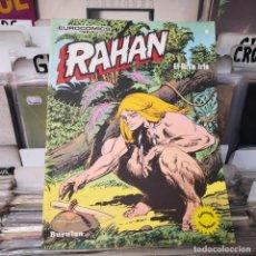 Cómics: RAHAN Nº 8 (ED. BURULAN). Lote 213893350