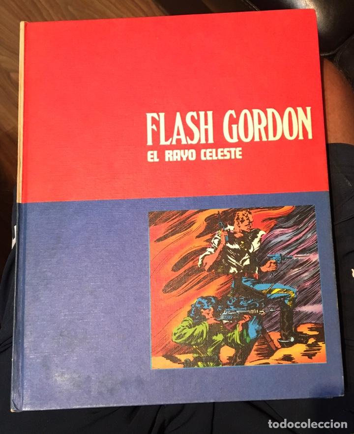 Cómics: FLASH GORDON - 11 TOMOS - COMPLETA - BURULAN BURU LAN - Foto 2 - 213912166