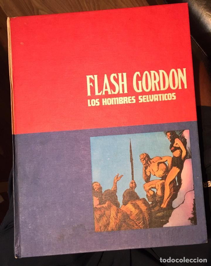 Cómics: FLASH GORDON - 11 TOMOS - COMPLETA - BURULAN BURU LAN - Foto 3 - 213912166