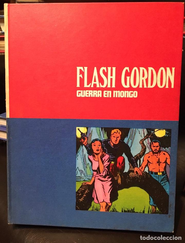 Cómics: FLASH GORDON - 11 TOMOS - COMPLETA - BURULAN BURU LAN - Foto 10 - 213912166
