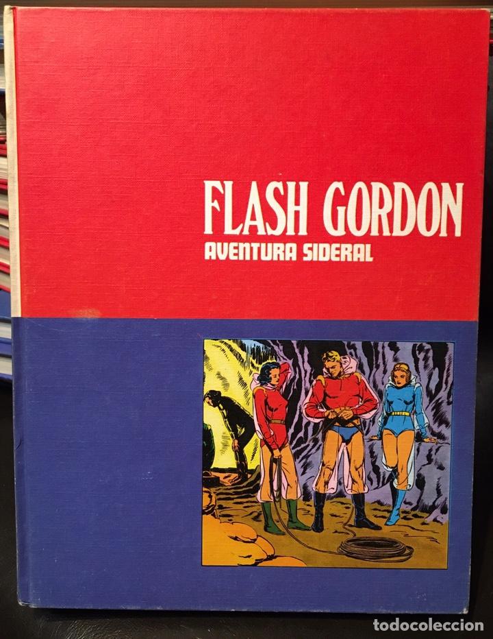 Cómics: FLASH GORDON - 11 TOMOS - COMPLETA - BURULAN BURU LAN - Foto 12 - 213912166