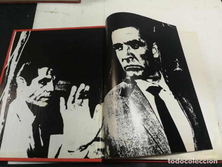 Cómics: JAMES BOND ED. BURULAN 1974 TOMO 1 TAPA DURA - Foto 2 - 214018135
