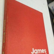 Cómics: JAMES BOND ED. BURULAN 1974 TOMO 1 TAPA DURA. Lote 214018135
