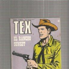 Cómics: TEX 88. Lote 215019840