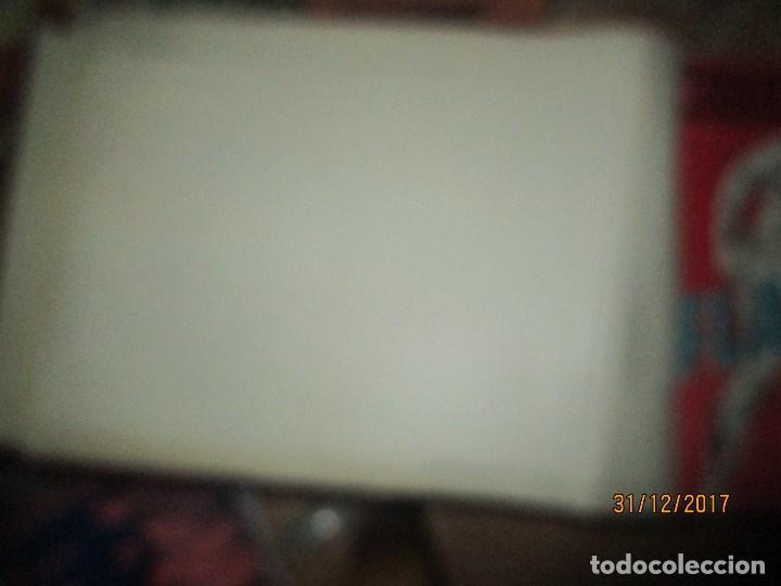 Cómics: TOMO TEBEOS 6 ALBUM VI-VII-VIII -IX-X-XI-XII ORIGINAL FLASH GORDON ALBUM DE ORO EDITORIAL DOLAR - Foto 6 - 215359735