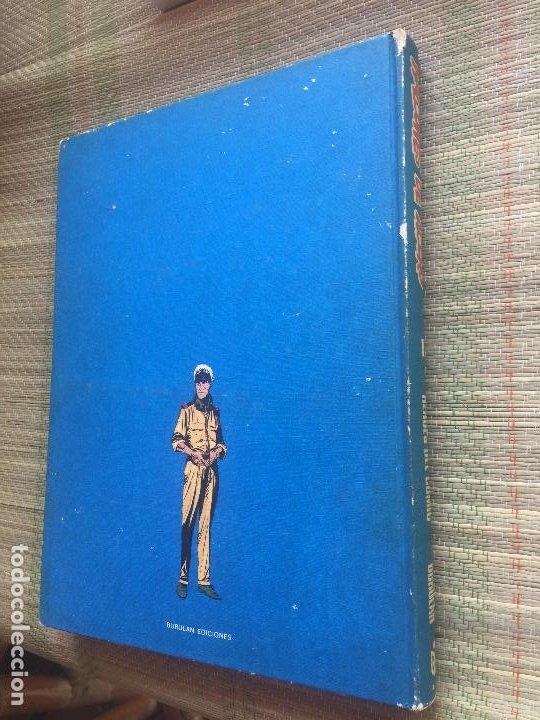 Cómics: HALCONES DE ACERO , TOMO 1 - BURULAN - ENCUADERNADO - Foto 4 - 215611717