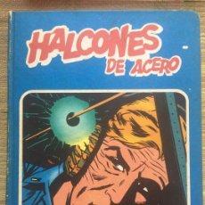 Cómics: HALCONES DE ACERO , TOMO 1 - BURULAN - ENCUADERNADO. Lote 215611717