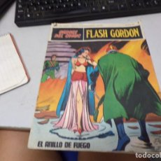 Cómics: LOTE 3 NUMEROS 7 , 106 , 107 - FLASH GORDON - BURU LAN COMICS. Lote 215624423
