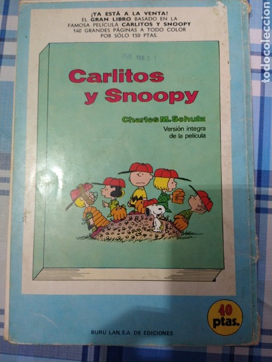 Cómics: Popeye - Foto 4 - 215668042